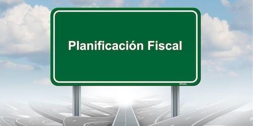 Pagando menos impuestos con planificación fiscal