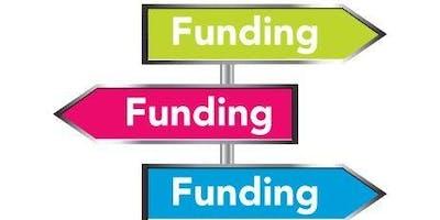 Funding 101 for Tech Entrepreneurs