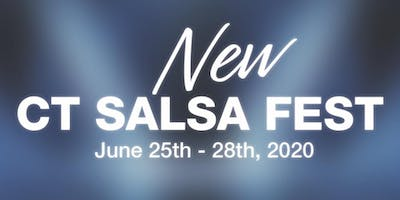 CT Salsa, Bachata And Hustle  Festival