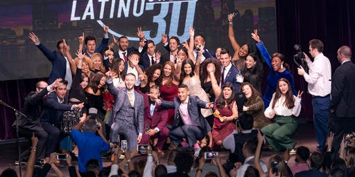 2019 El Mundo Boston Latino 30 under 30