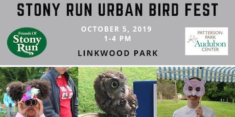 Urban Bird Fest tickets
