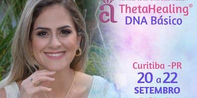Curso ThetaHealing - DNA BÁSICO - Curitiba
