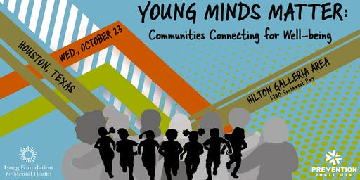 Young Minds Matter: Communities Connecting for Well-Being