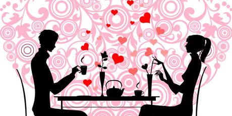 Speed dating ages 39-59 tickets