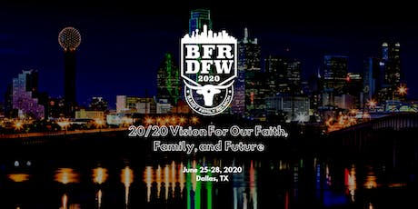 2020 Bandy Family Reunion Dallas/Fort Worth tickets