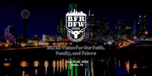 2020 Bandy Family Reunion Dallas/Fort Worth