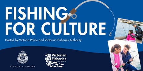 Fishing for culture tickets