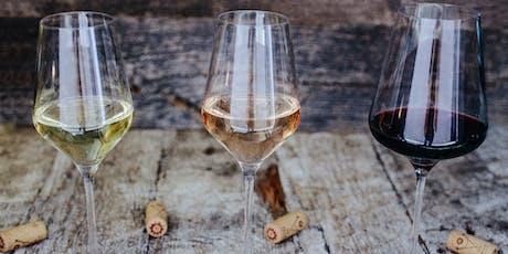 Wine Tasting in Livingston tickets