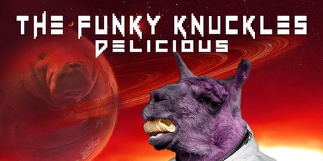 The Funky Knuckles Live at Lost on Main tickets