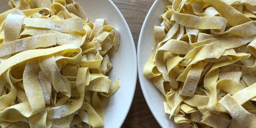 Pasta Making Class for Adults