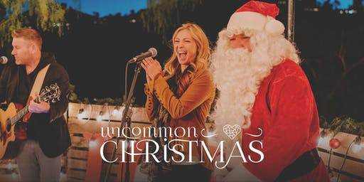 Uncommon Christmas