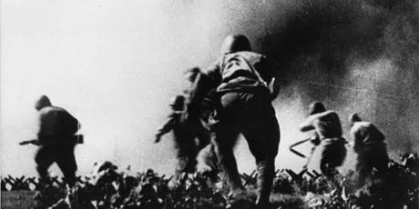 Battle of Lenino tickets