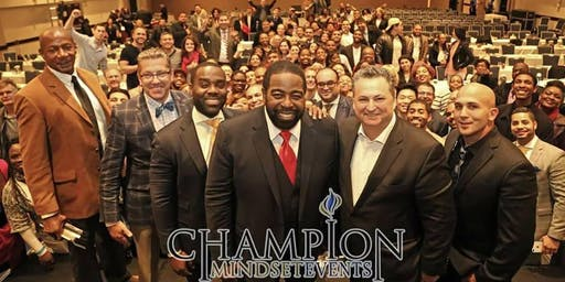 Championmindset Growth Conference and Expo
