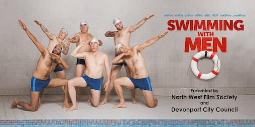 Seniors Week Movie: Swimming With Men