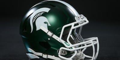 Football Game Watch:  MSU at Northwestern