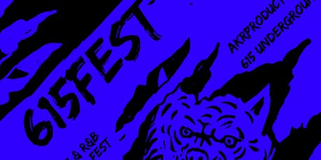 615FEST tickets