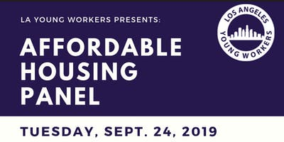 Affordable Housing Panel