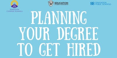 Planning Your Degree to Get Hired - ECSD