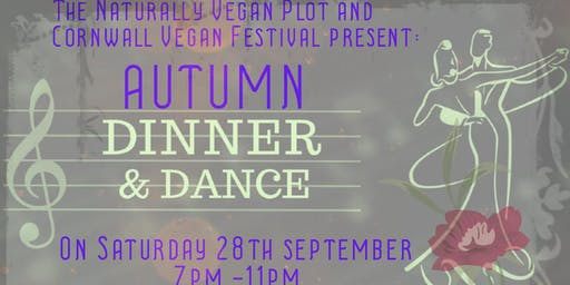 Autumn Dinner & Dance