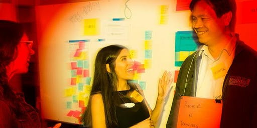 Introductory Design Thinking Workshop for Working Professionals