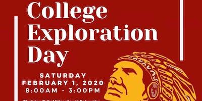 ITEC College Exploration Day