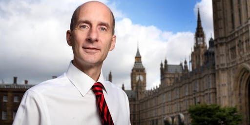 Stop Boris, Stop Brexit - Lord Adonis talks to Worthing West Labour