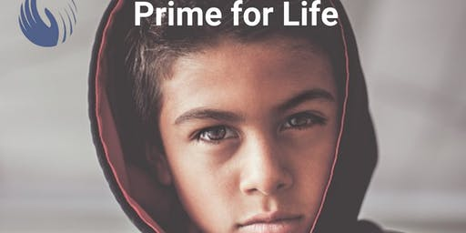 Prime For Life: Reducing Risk of Drug and Alcohol Problems - Oct. 15, 17, 22 & 24