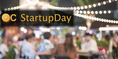 OC StartupDay VC and Angel Investor Experience tickets
