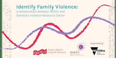 Identify Family Violence Training - Greensborough