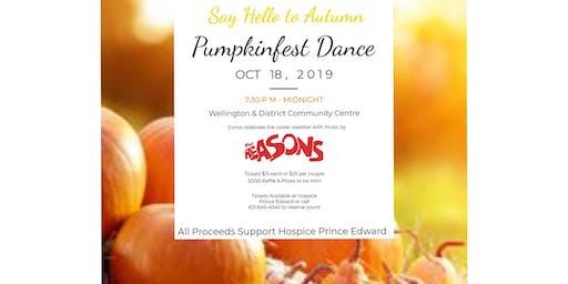 Pumpkinfest Dance