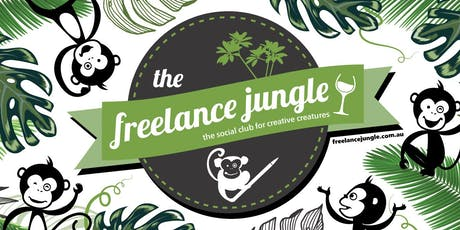 Central Coast freelance and self-employed people networking event tickets