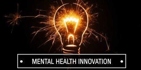 Panel Discussion - Mental Health Innovation tickets