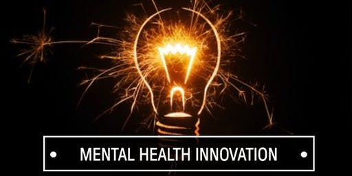 Panel Discussion - Mental Health Innovation