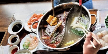 Seafood Hot Pot tickets