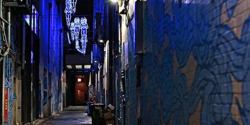 Shine a Light - City Safety Design CPD Showcase - Sydney