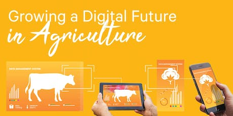 Growing a digital future for Australian Agriculture National Forum Live Streaming Registration tickets