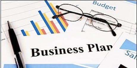 SANTA ROSA: Writing a Successful Business Plan #75150 tickets