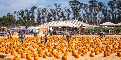 Underwood Family Farms' 22nd Annual Fall Harvest Festival