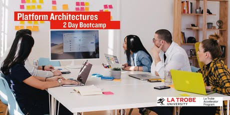 Platform Architectures 2 Day Bootcamp tickets