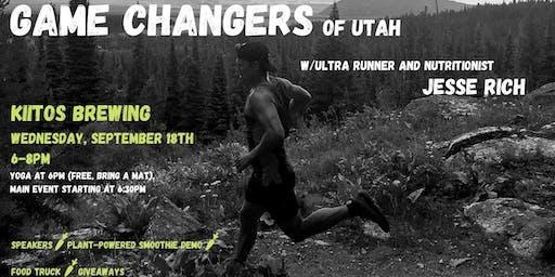 Game Changers of Utah