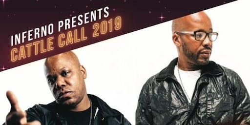 Cattle Call 2019 with Too Short and Warren G