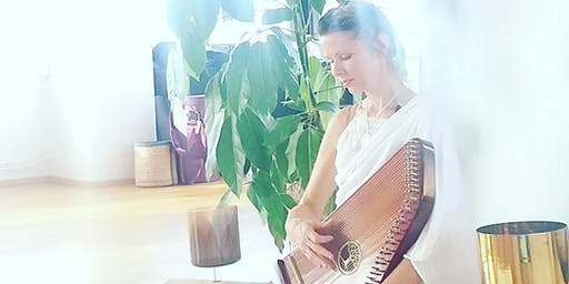Harp Healing Introductory Workshop