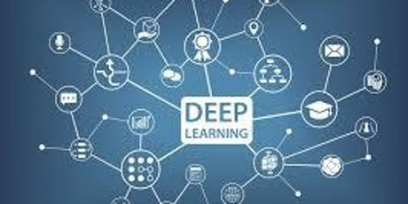 Deep Learning 101 tickets
