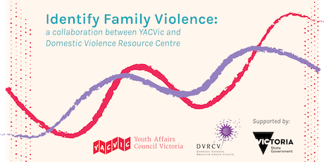Identify Family Violence Training - Kyneton tickets