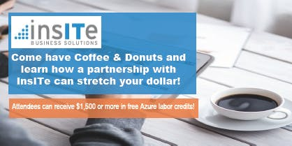 Coffee Connections: A Networking Event for Business Leaders