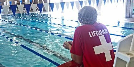 Lifeguard Certification Course tickets