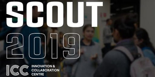 SCOUT 2019 Connecting startups with students
