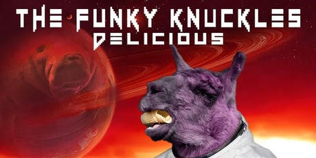 The Funky Knuckles at The Esquire Jazz Club tickets