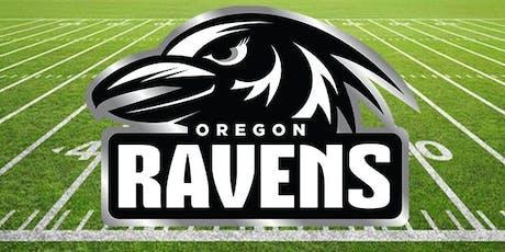 Oregon Ravens Combine (2 of 2) tickets