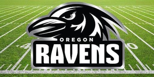 Oregon Ravens Combine (2 of 2)